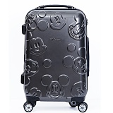 [디즈니] 미키 멀티페이스 화물용 여행가방 (DG)