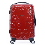 [디즈니] 미키 멀티페이스 화물용 여행가방 (RE)