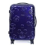 [디즈니] 미키 멀티페이스 화물용 여행가방 (BU)