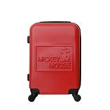 [디즈니} 미키 비비드로고 기내용 여행가방 (RE)