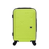 [디즈니] 미키 샤이니 기내용 여행가방 (GN)