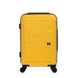 [디즈니] 미키 샤이니 기내용 여행가방 (YE)