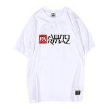 [앱놀머씽] SC 17 T-Shirt (White) 반팔티셔츠