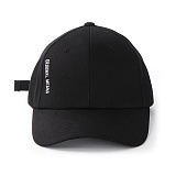 [앱놀머씽] Original Ball Cap (Black) 볼캡 야구모자
