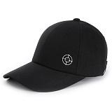 [앱놀머씽] Target Ball Cap (Black) 볼캡 야구모자