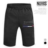 [뉴비스] NUVIIS - 프랑스 5부 트레이닝반바지 (PR052SPT)