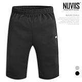 [뉴비스] NUVIIS - 원 5부 트레이닝반바지 (PR051SPT)