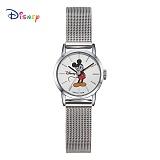 Disney 디즈니 여성 메쉬밴드시계 OW-150MS