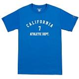 [Champion] 챔피온 CALIFORNIA-7 반팔티셔츠 국내발송 정품