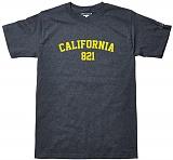 [Champion] 챔피온 CALIFORNIA - 821 반팔티셔츠 국내발송 정품