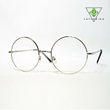 [라플로리다] laflorida - 산타 실버 GLASSES 안경