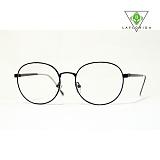 [라플로리다] laflorida - 브린 블랙 안경테