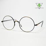 [라플로리다] laflorida - 아이오와 브론즈 안경