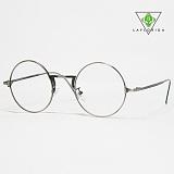 [라플로리다] laflorida - 치코 건블랙 안경