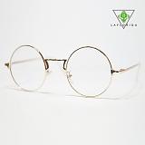 [라플로리다] laflorida - 치코 골드 안경
