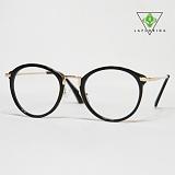 [라플로리다] laflorida - 보스턴 블랙 glasses 안경