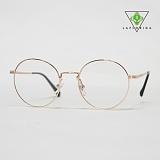 [라플로리다] laflorida - no.4126 gold glasses 안경