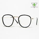 [라플로리다] laflorida - 헤이든 블랙 GLASSE 안경