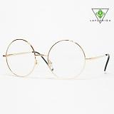 [라플로리다] laflorida - 산타 골드 glasses 안경
