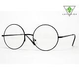 [라플로리다] laflorida - 산타 블랙 GLASSES 안경