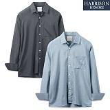 [해리슨] 루즈 슬라브 나그랑 셔츠 MT1469