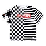 STIGMA - RACING OVERSIZED T-SHIRTS BLACK 반팔티셔츠