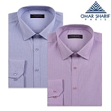 [오마샤리프] OEL40507 긴팔셔츠 OMS1025