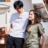 [SWIB] 네추럴 반팔 티셔츠_WE2H15011