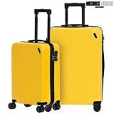 [미치코런던] MICHIKO LONDON - 트위스터 화물용 24형 여행가방 MCH-37424 캐리어