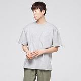 [모니즈] 특양면 반팔 티셔츠 (5color) TSB045