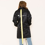 [모티브]MOTIVE - ICON LONG COACH JACKET 코치자켓