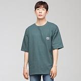 [모니즈] 뉴욕시티 반팔 티셔츠 (5color) TSB060