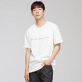 [모니즈] 스타 반팔 티셔츠 (2color) TSB052
