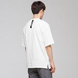 [모니즈] 10수 데일리 반팔 티셔츠 (8color) TSB050