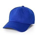 [superlative] 슈퍼레이티브 - [S] UNISEX 무지 볼캡 - 모자 - BLUE
