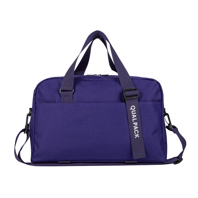 [버켄스탁]BIRKENSTOCK - B01 Violet 여행용 가방 보스턴백 더플백