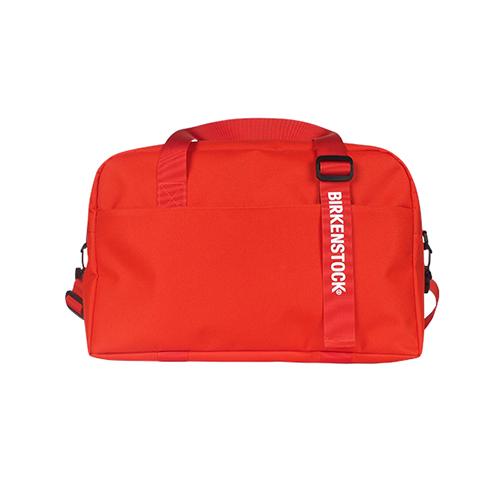 [버켄스탁]BIRKENSTOCK B01 Orange 여행용 가방 보스턴백 더플백