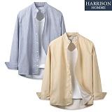 [해리슨] 클린 st 차이나 옥스포드 셔츠 MT1454