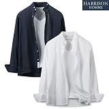 [해리슨] 요루 ST 차이나 셔츠 MET1476