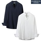 [해리슨] 쭈글 셔츠 DE1254