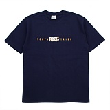 [센스스튜디오] SENSESTUDIO - YOUTH TRIBE TEE (NAVY) 반팔 반팔티 티셔츠