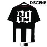 디씬 - 89 - 16수 반팔 티셔츠 2COLOR