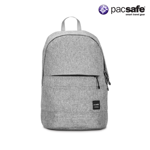 [팩세이프]PACSAFE - Slingsafe LX300 Tweed Grey 공식수입정품(도난방지 여행용 20L 백팩)