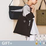 [에이지그레이]AGEDGRAY - AG14FBK two-way eco bag 에코백 숄더백