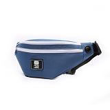 [로디스] DAILY WAIST BAG - COBALT BLUE