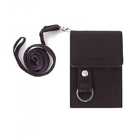 [버켄스탁]BIRKENSTOCK - W02 Brown 목걸이 카드지갑