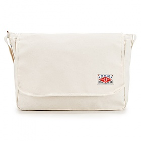 [핍스] PEEPS foundation messenger bag(ivory)_메신저백 크로스백