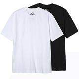 디씬 - 무지 16수 반팔 티셔츠 2COLOR