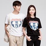 [모니즈] 미키 반팔 티셔츠 (3color) TSB065