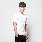 [누에보] NUEVO T-SHIRTS 신상 티셔츠 NST-7301 반팔티